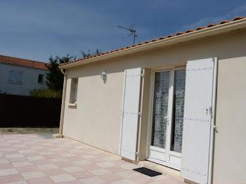 maison à Nieul-sur-Mer (17)