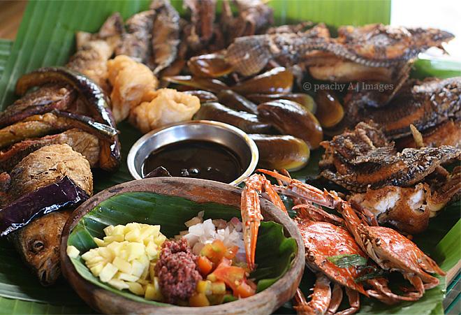 Laguna Seafood Restaurant