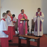 Rekolekcje 3.18.2011; ks. Hubert Zasada, SChr. z parafii sw. Floriana w Hamtramck, Mi. - IMG_3722.JPG