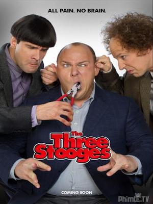Phim 3 Chàng Ngốc - The Three Stooges (2012)