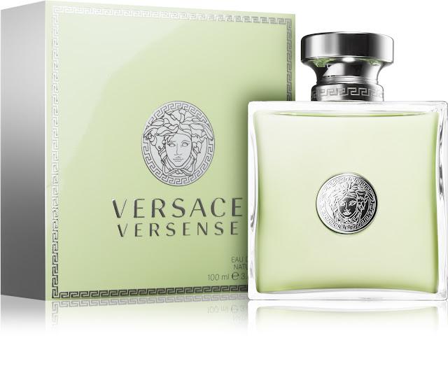 Mothers Day Gift Ideas Notino Versace Versense