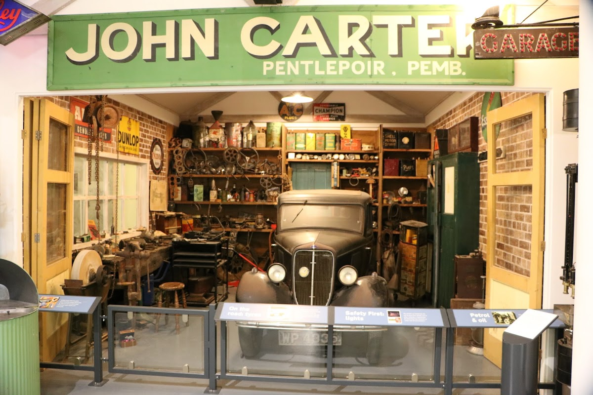 The British Motor Museum 0030.JPG