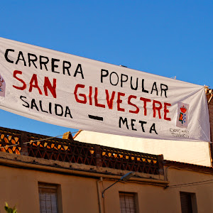 II San Gilvestre 16 Agosto 2014