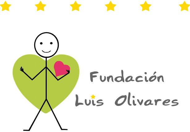 Fundación Luis Olivares contra el cancer infantil