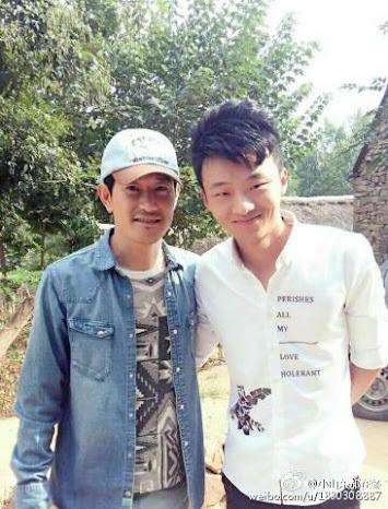 Hao Zaidong  Actor