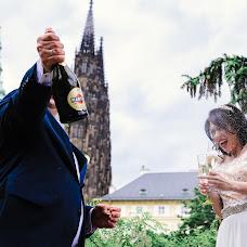Wedding photographer Elena Tokareva (Eltophoto). Photo of 09.06.2017