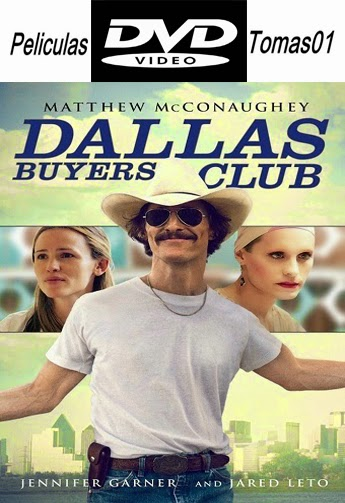 Dallas Buyers Club (2013) DVDRip