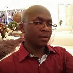 Thomas Khumalo