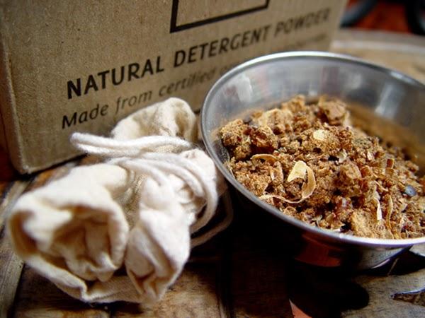 Krya Natural Detergent Powder