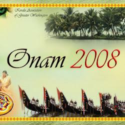 2008 KAGW Onam