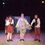 «Английскиe сказки» расскажут со сцены «ФЭСТа» артисты театра студии «Муравейник»