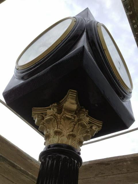 Del Mar Rotary Clock - IMG_6109