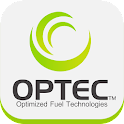 OPTEC MPG Calculator icon