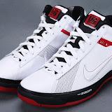 Nike Zoom LeBron Ambassador II Gallery