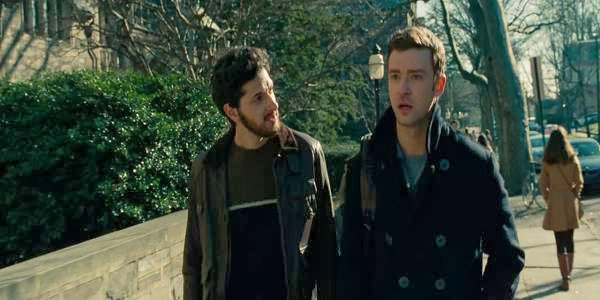 Screen Shot Of Hollywood Movie Runner Runner (2013) Download And Watch Online Free at Alldownloads4u.Com