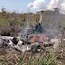 Queda de avião provoca morte de quatro jogadores e presidente do time do Palmas FR
