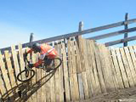 Apertura del Bike Park Navacerrada