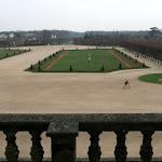 Château-Vieux : jardin