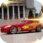 New Lightning racing mcqueen car Icon