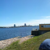 Obóz Łotwa-Estonia 2015