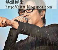 汪峰唔怕肉麻,又再在微博留言冧子怡。