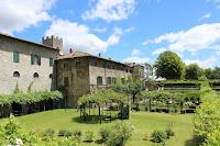 Eremo Foresteria_Gaiole in Chianti_8