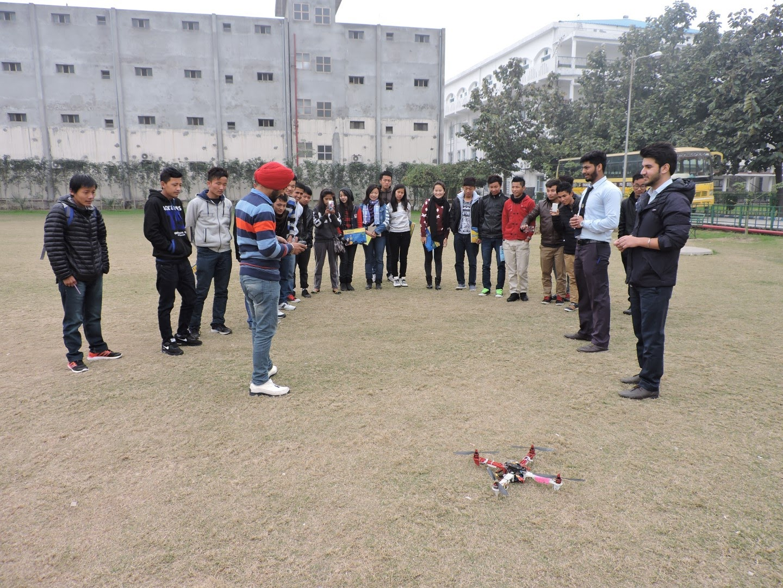 Amritsar College Of Engineering and Technology, Amritsar Robolab 16 (23).JPG