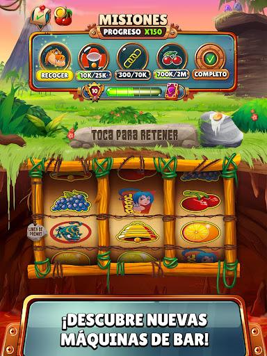 Mundo Slots - Mu00e1quinas Tragaperras de Bar Gratis 1.6.0 screenshots 18