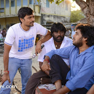 Tungabhadra Working Stills