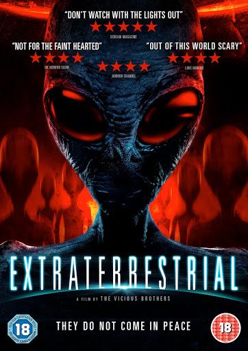 Extraterrestrial (2014) เอเลี่ยนคลั่ง
