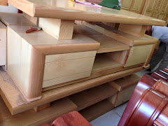 Kệ tivi gỗ MS-170