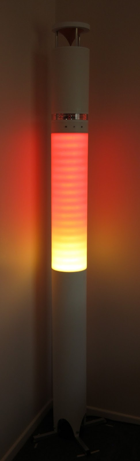 Circadia   Sunrise Lamp