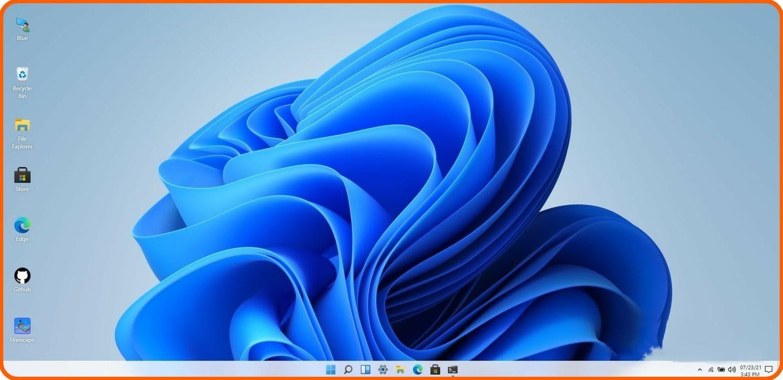 تجربة ويندوز 11 أونلاين دون الحاجة الي تثبيتها علي جهازك عبر هذا الموقع (Windows 11)