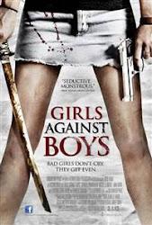 Girls Against Boys - Trả thù đàn ông
