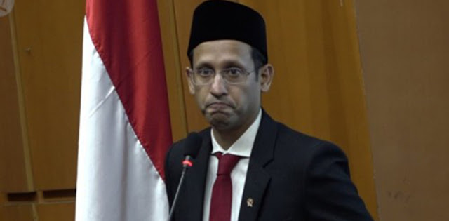 Tidak Paham Masalah Pendidikan, Abdul Hamid Rekomendasikan Nadiem Makarim Dicopot