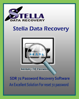 Atom TechSoft 7z password recovery software to crack 7z archive