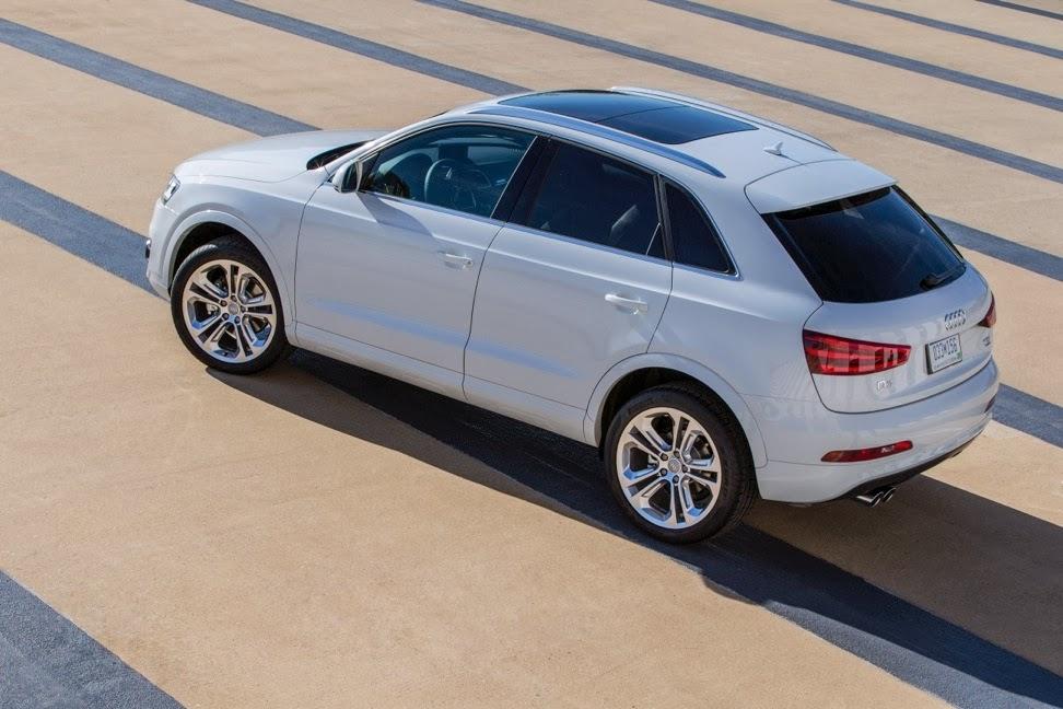 2015 Audi Q3 6