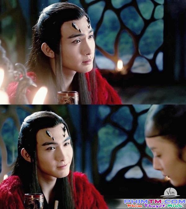 """""""Ly Kính"""" Trương Bân Bân: """"Gà cưng"""" lăng xê mãi mới chịu nổi của Dương Mịch - Ảnh 9."""