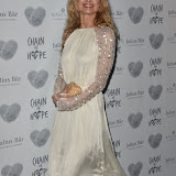 OIC - ENTSIMAGES.COM - Maryam d Abo at the   Chain Of Hope Annual Ball  London Friday 20Th November 2015 Photo Mobis Photos/OIC 0203 174 1069