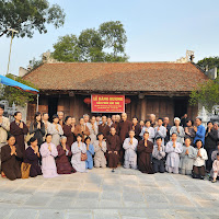 [DCQD-1205] Chuyến thăm miền Bắc 2011 - Thăm đền Hai Bà Trưng, Phúc Thọ, Hà nội (25/11/2011)