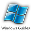 Windows Guides
