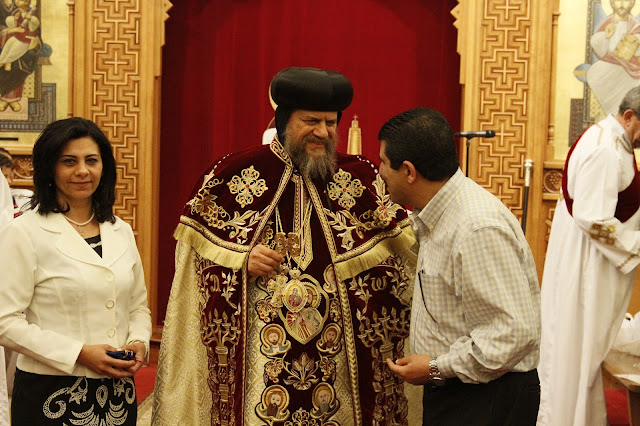 His Eminence Metropolitan Serapion - St. Mark - _MG_0466.JPG