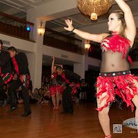 Salsa Rueda Festival San Francisco 2012