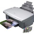 Télécharger Driver / Pilote Imprimante Epson DX7450