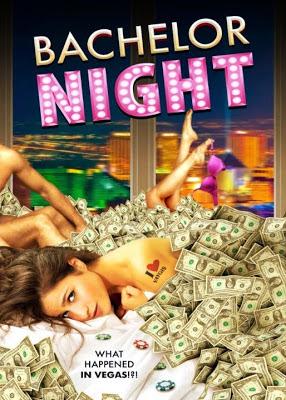 Bachelor Night - Gái gọi đêm  18+