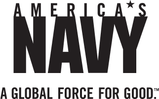 America's Navy. A global force for good.