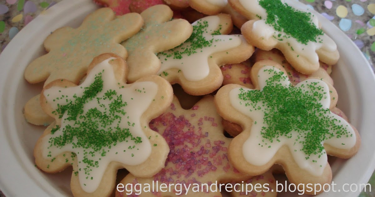how to make icing with eggs and sugar
