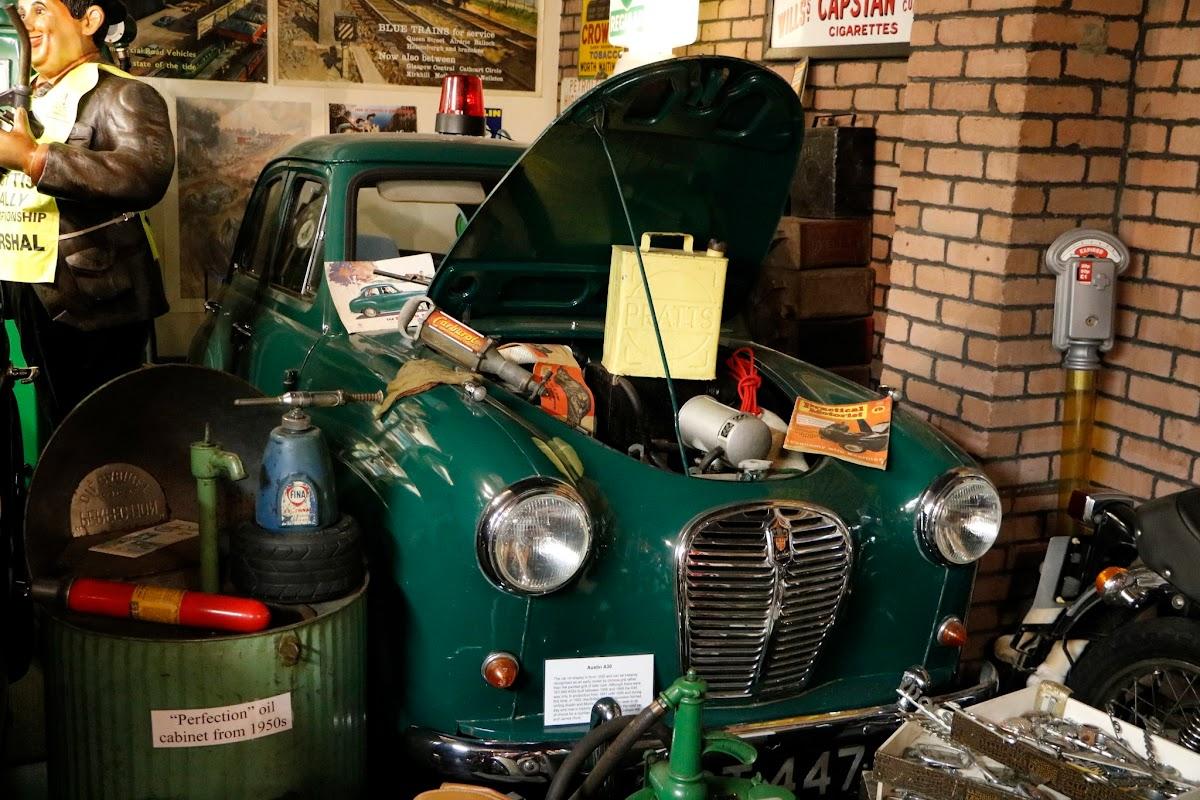 Bo'Ness Motor Museum 0007.JPG