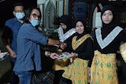 """Arip Foundation Kolaborasi  KIS Gelar Kemah Literasi Bertajuk"""" DARI KITA UNTUK INDONESIA"""""""