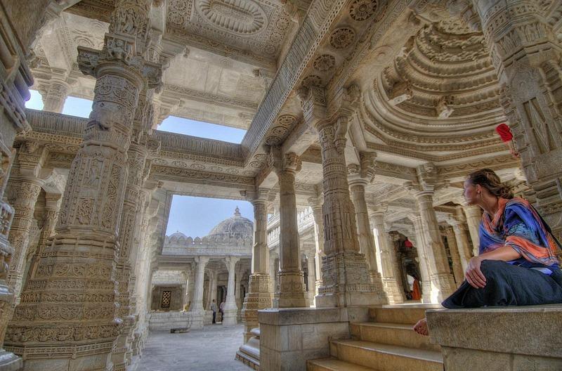 Ranakpur-Jain-Temple-16